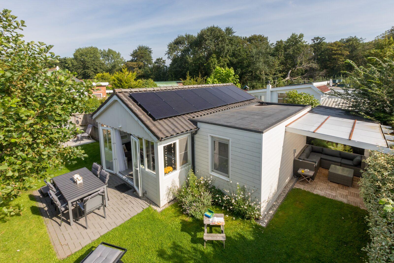 Ferienhaus - Burgvliet 78 | Oostkapelle