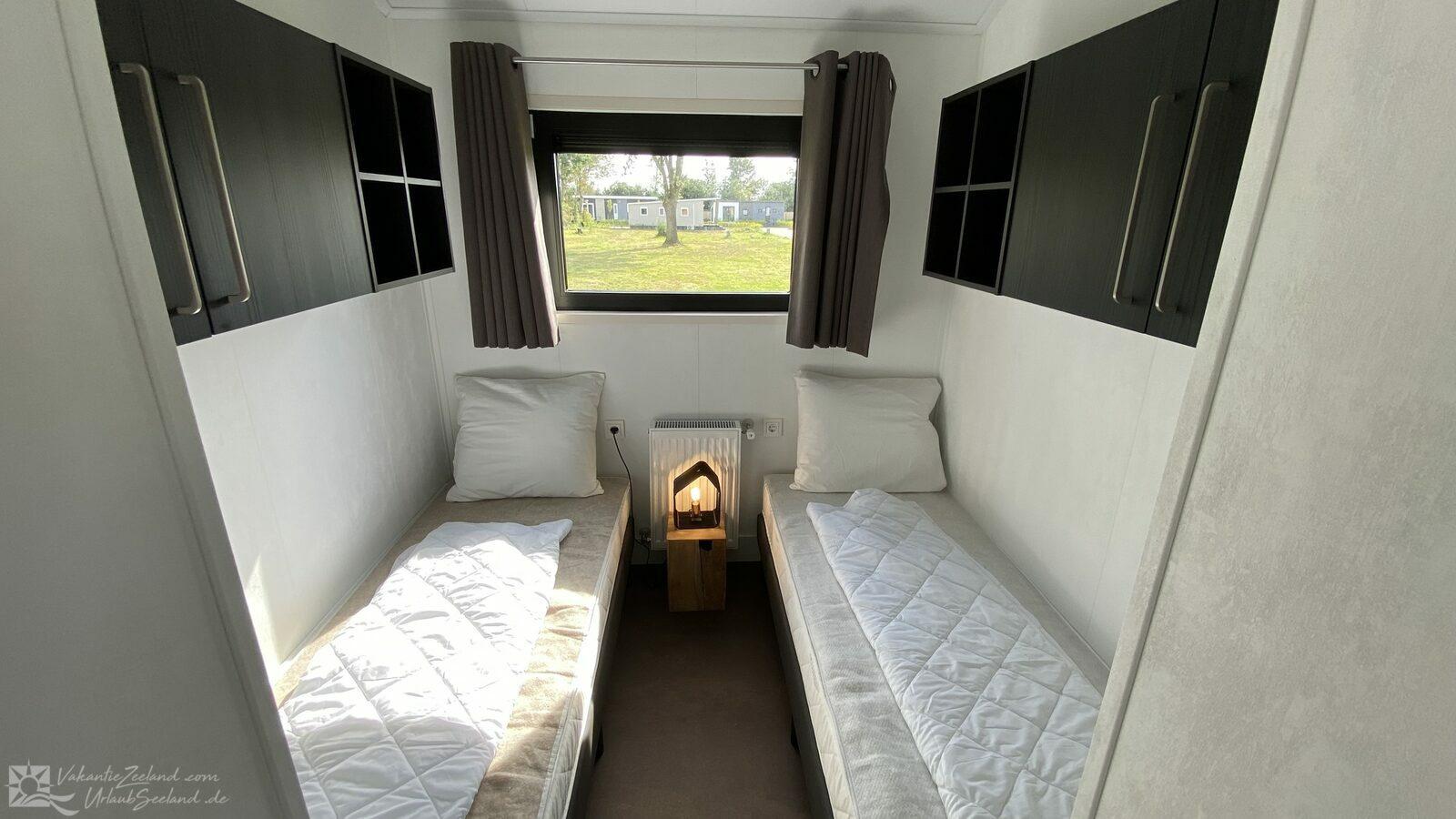 VZ1035 Luxus-Ferienchalet in Scherpenisse