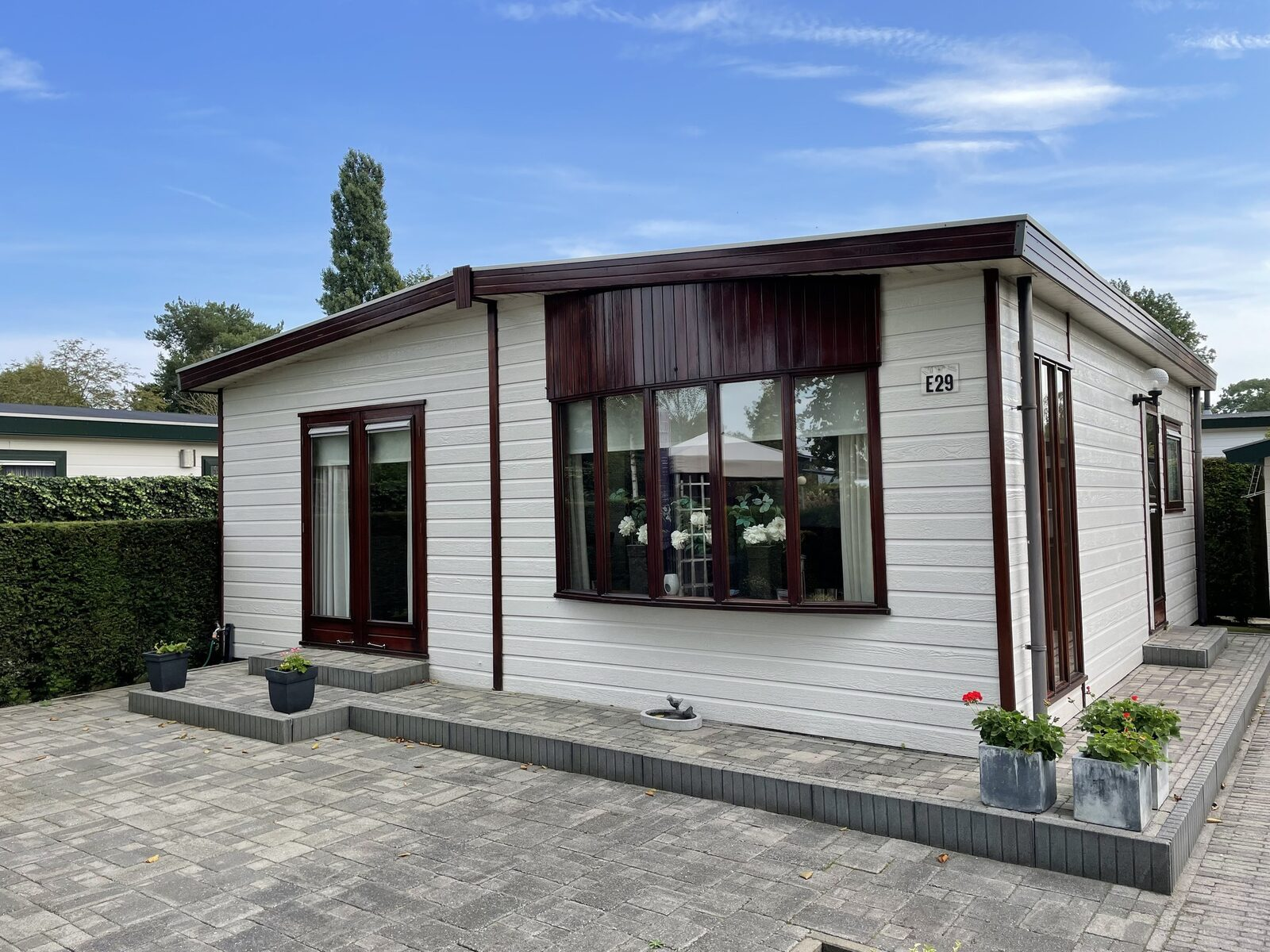 Particulier Chalet: E29 | 5 pers.