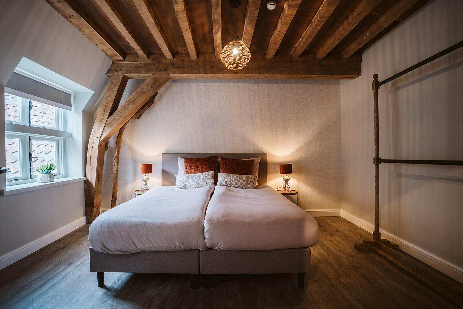 Gouden Leeuw - Goedereede  (comfort room)