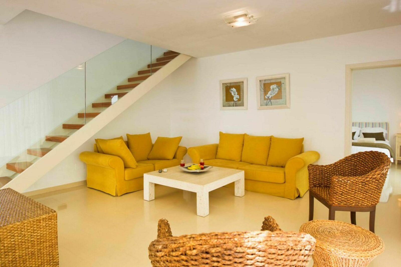Villa Lagos II a | 6 personen