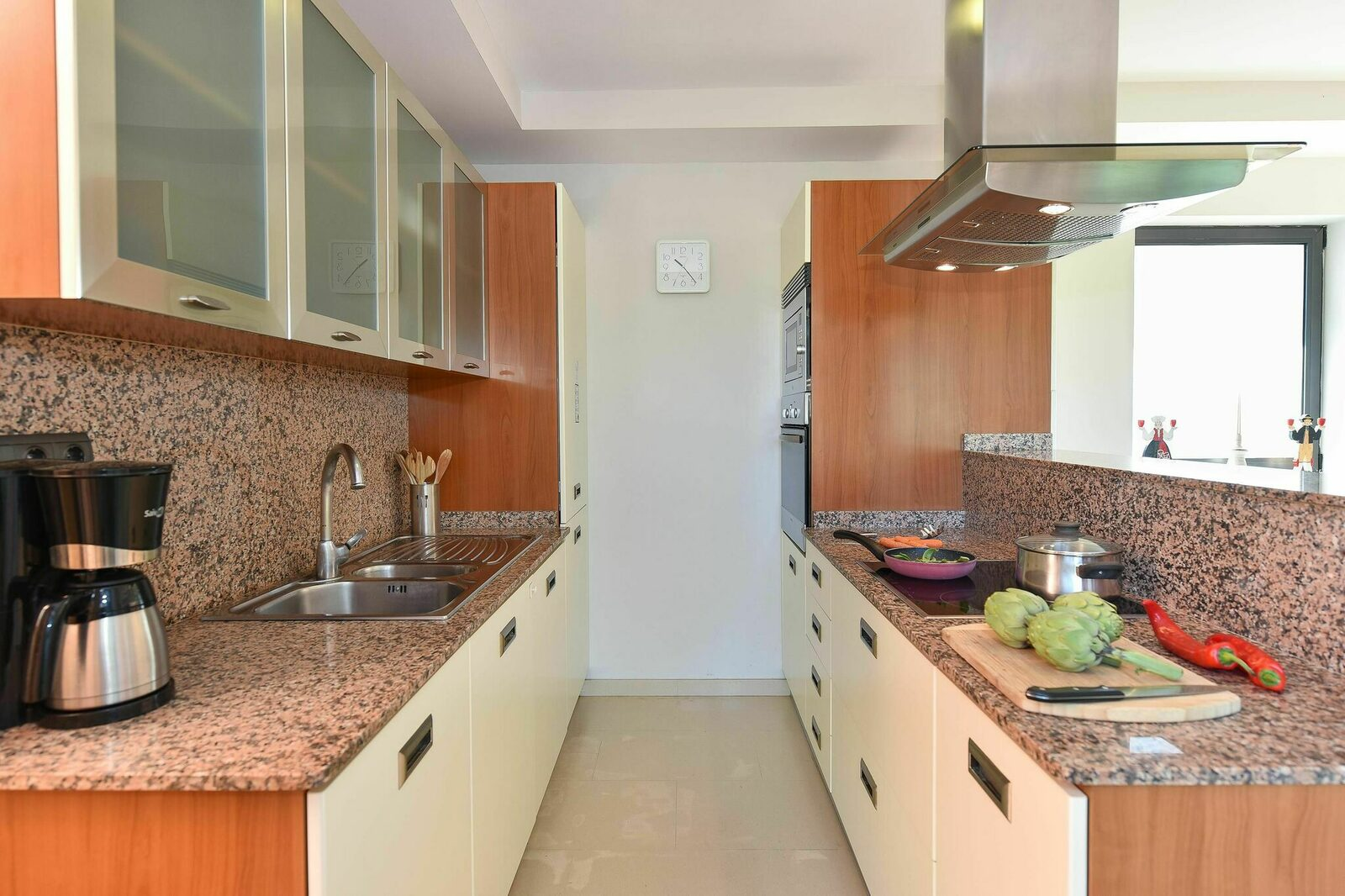 Villa Lagos II c   6 personen