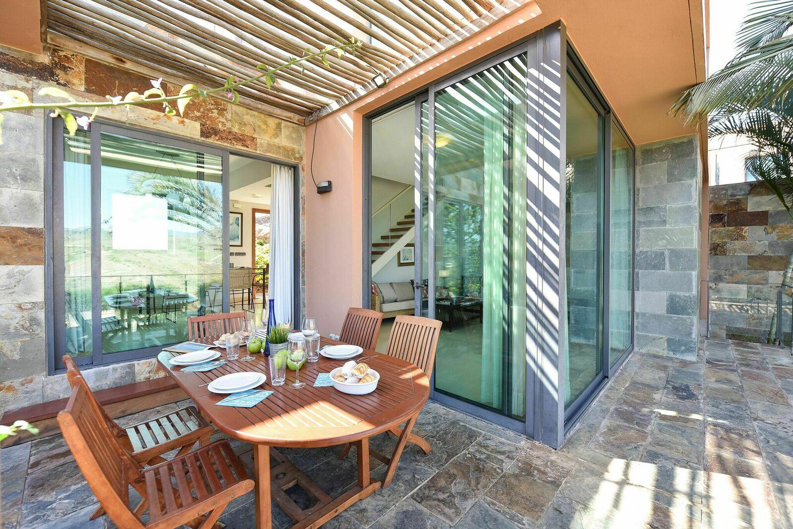 Villa Lagos II d | 6 persons