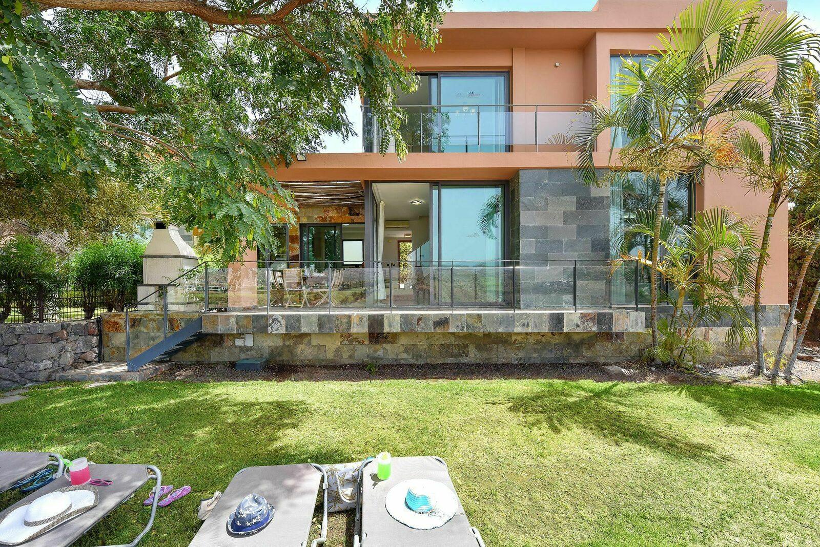 Villa Lagos II e   6 personen