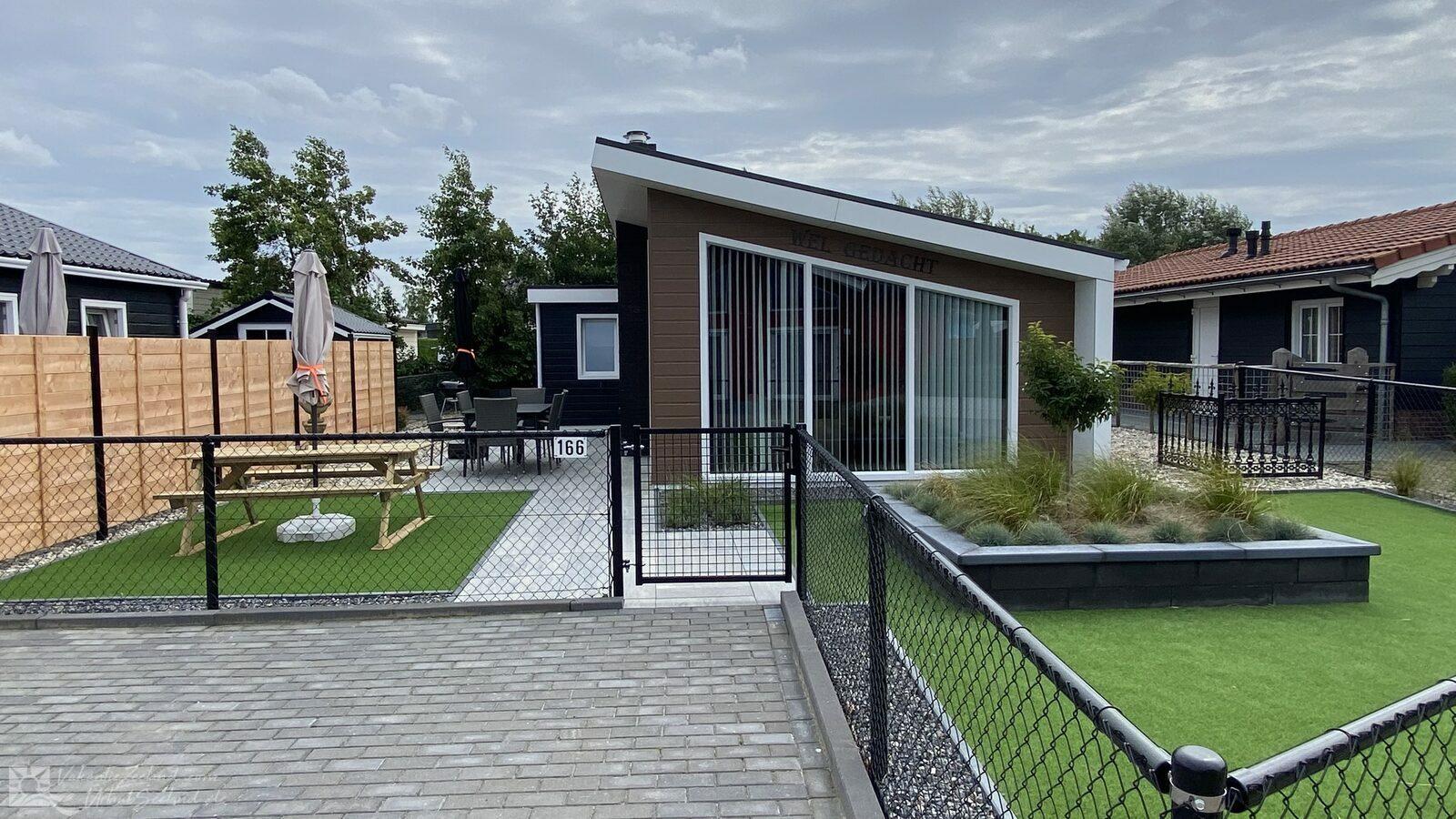 vakantiehuis Nederland, Zeeland, Sint-Annaland vakantiehuis VZ1065 Vakantiehuis Sint-Annaland
