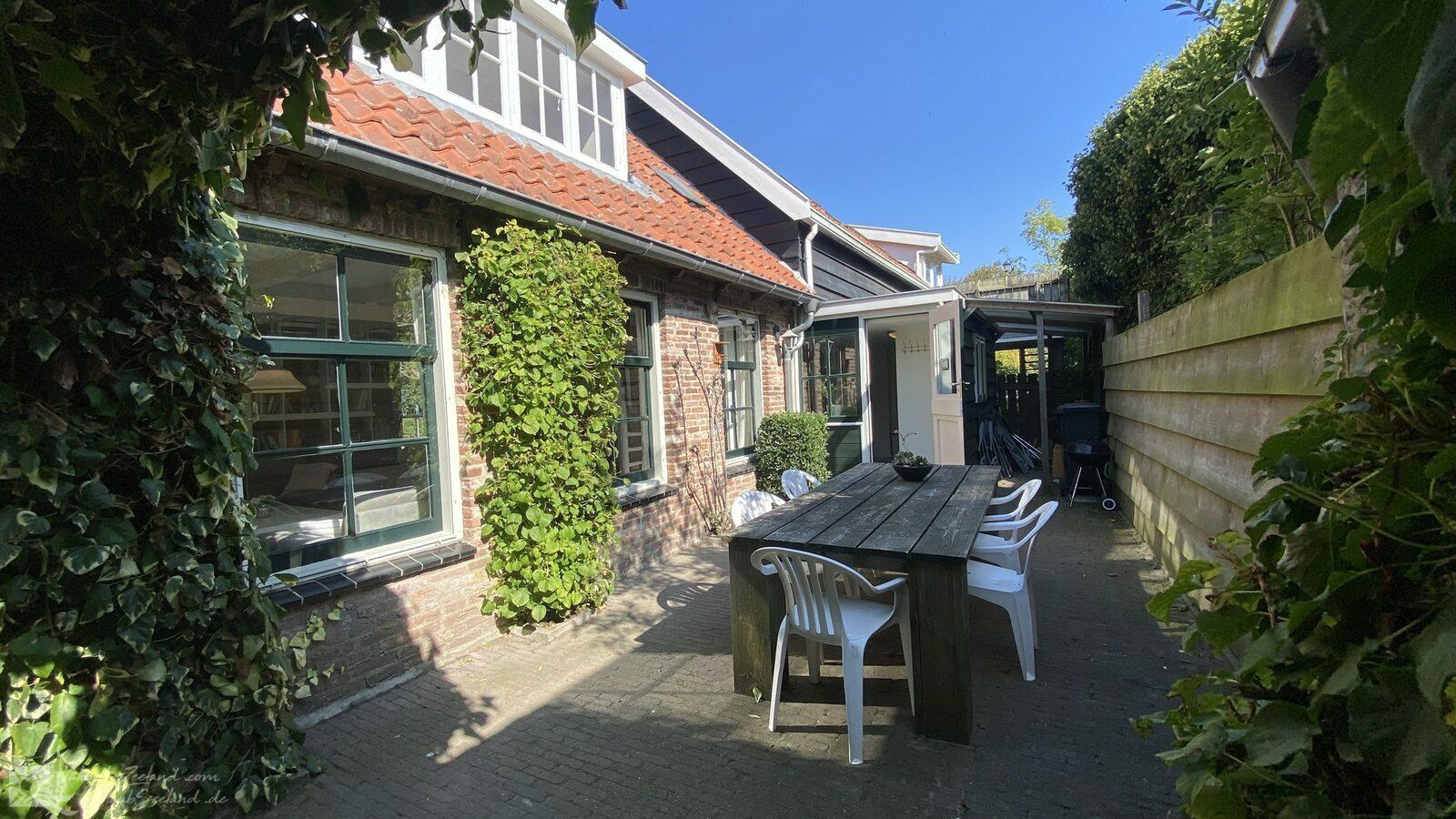 VZ1038 Vakantiehuis in Aagtekerke