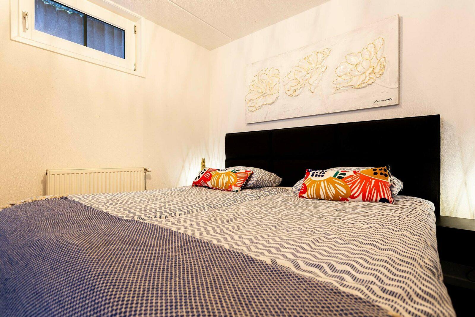 Villa Comfort 8 personen Wellness