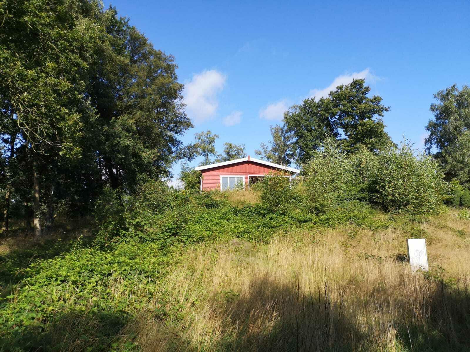 Ferienhaus Bergliebe