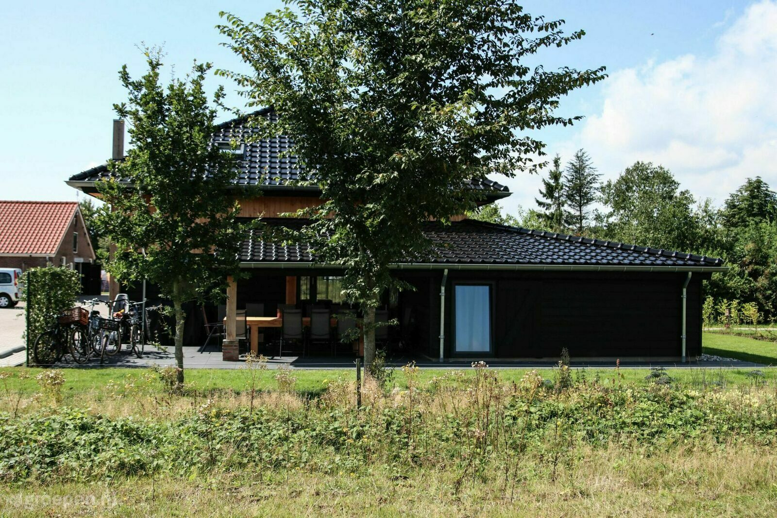 Groepsaccommodatie Oude Willem