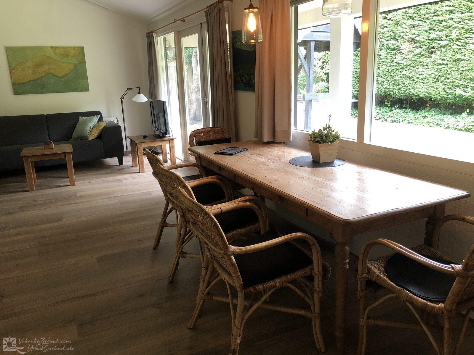 VZ1067 Holiday home in Oostkapelle