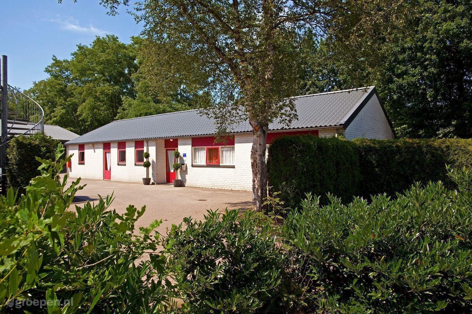 Vakantiehuis Schaijk