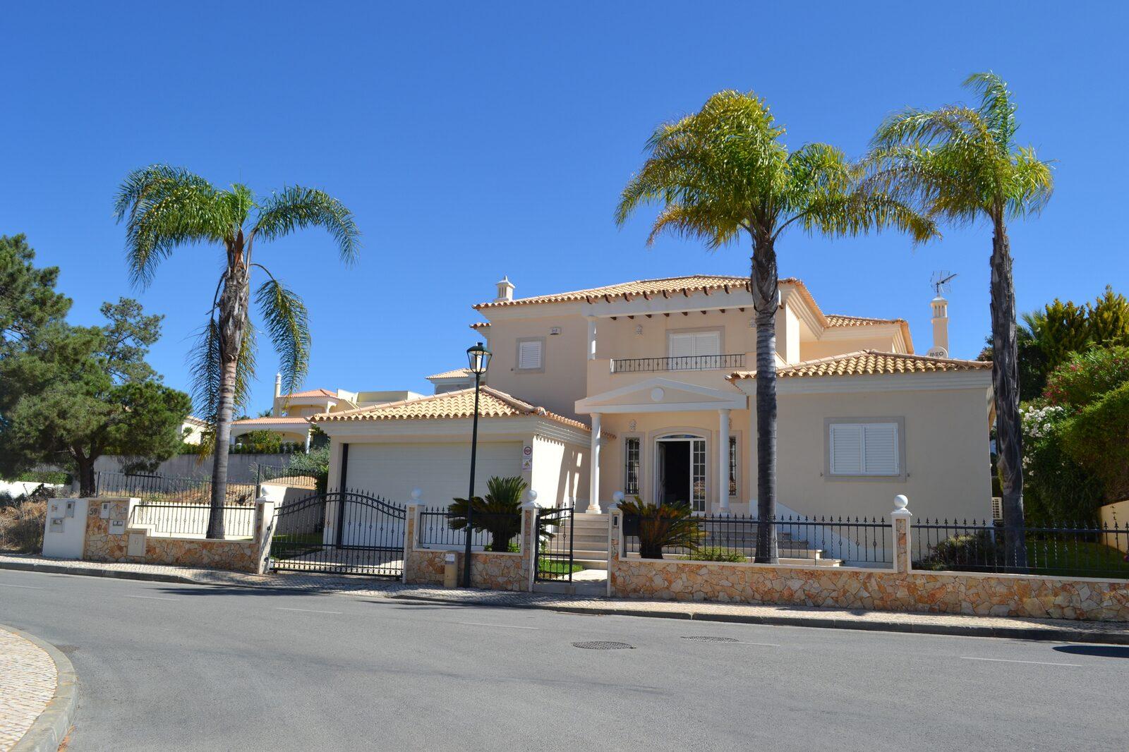 Villa Mariana   6 personen