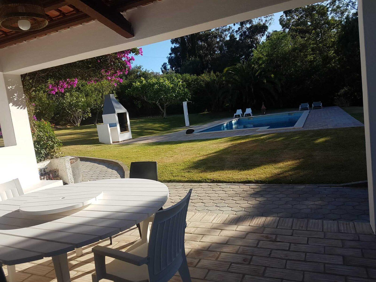 Villa Iria   6 persons