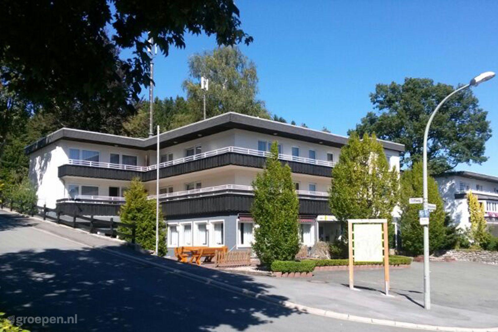 Group accommodation Brilon