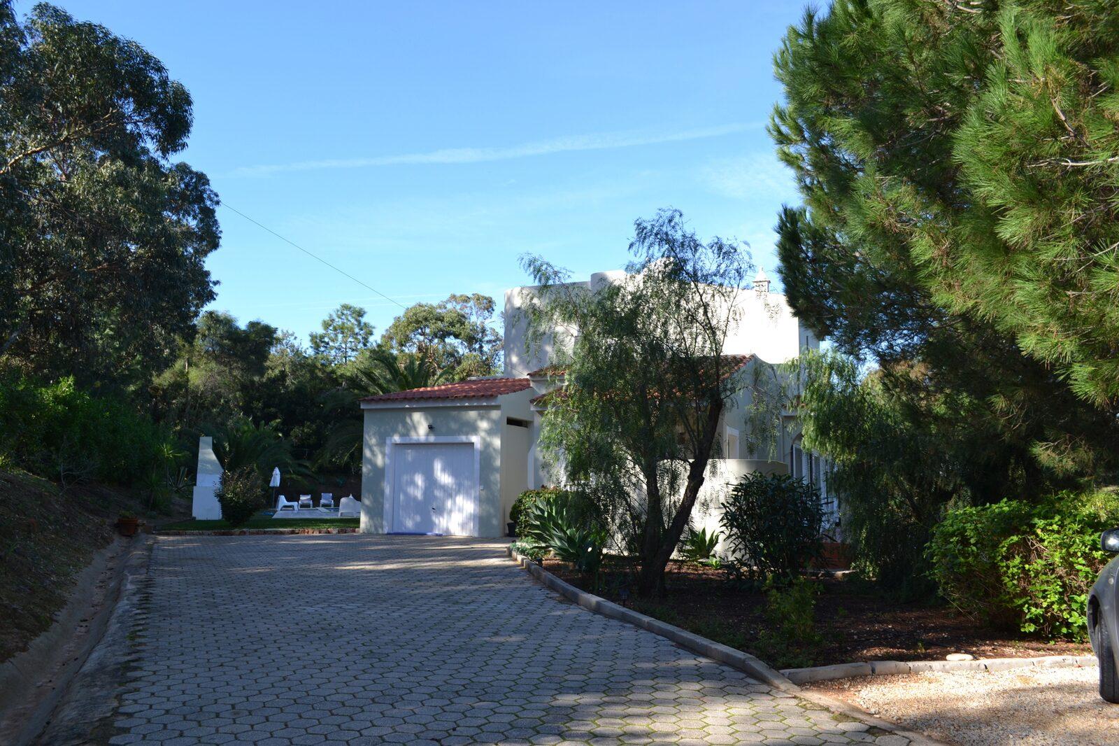 Villa Paola | 6 personen