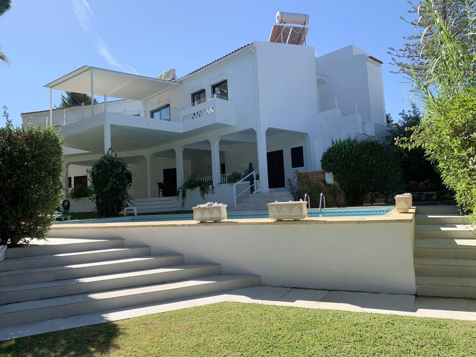 Villa Adonira | 10 persons