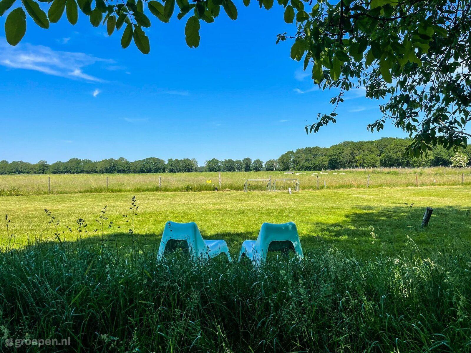 Vakantieboerderij in Anderen