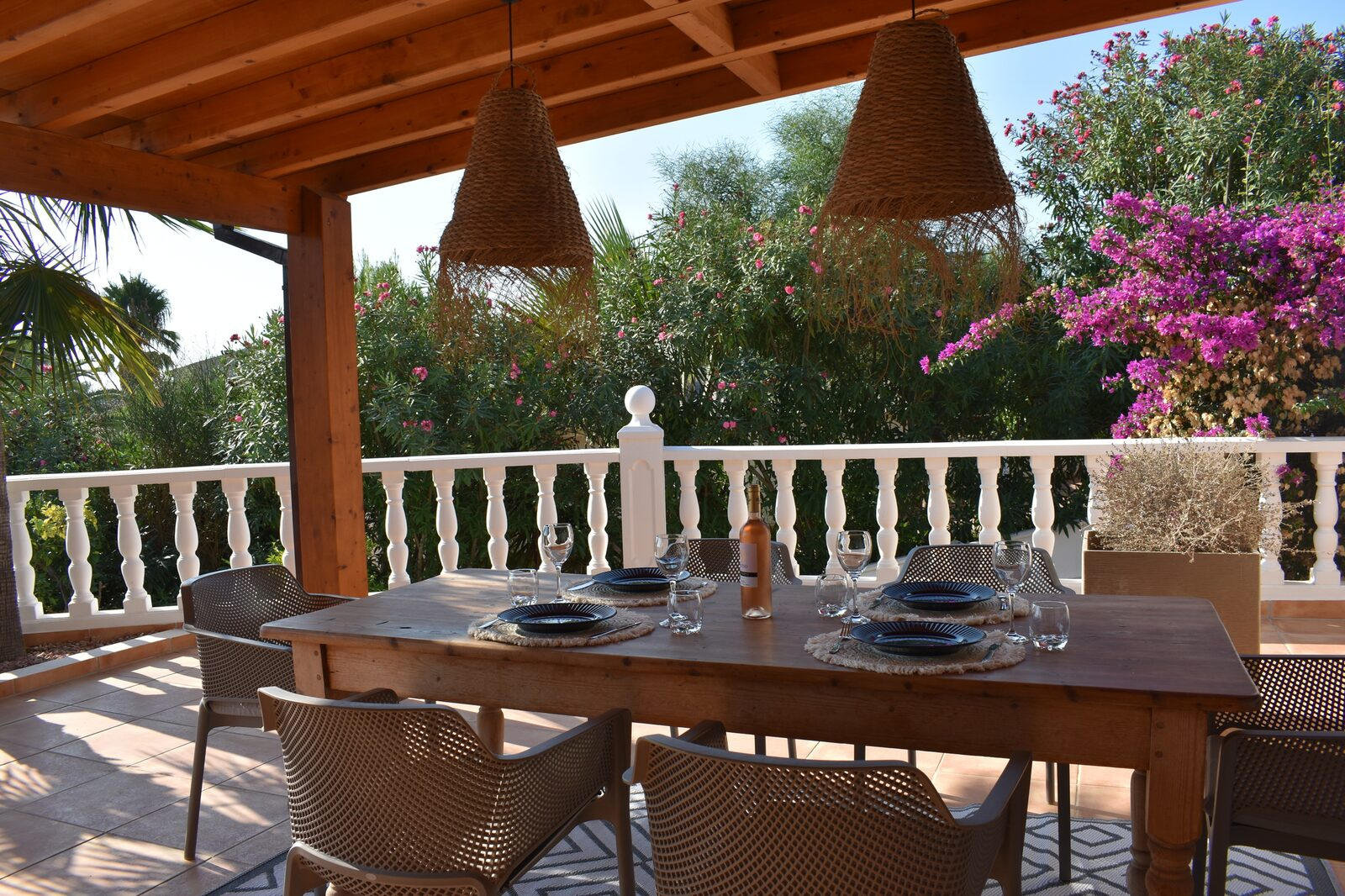 Villa Mimosa | 6 persons