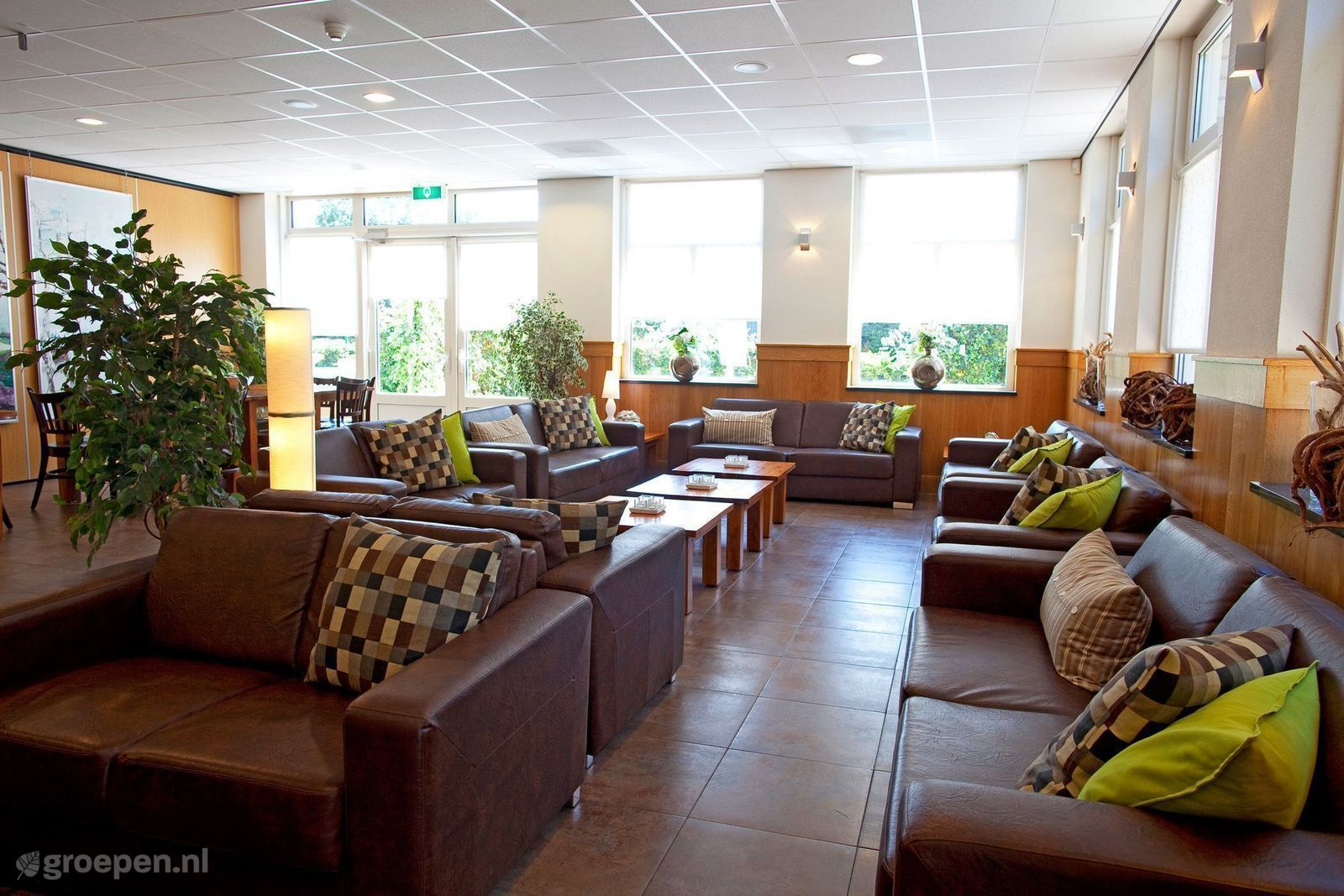 Group accommodation Schaijk