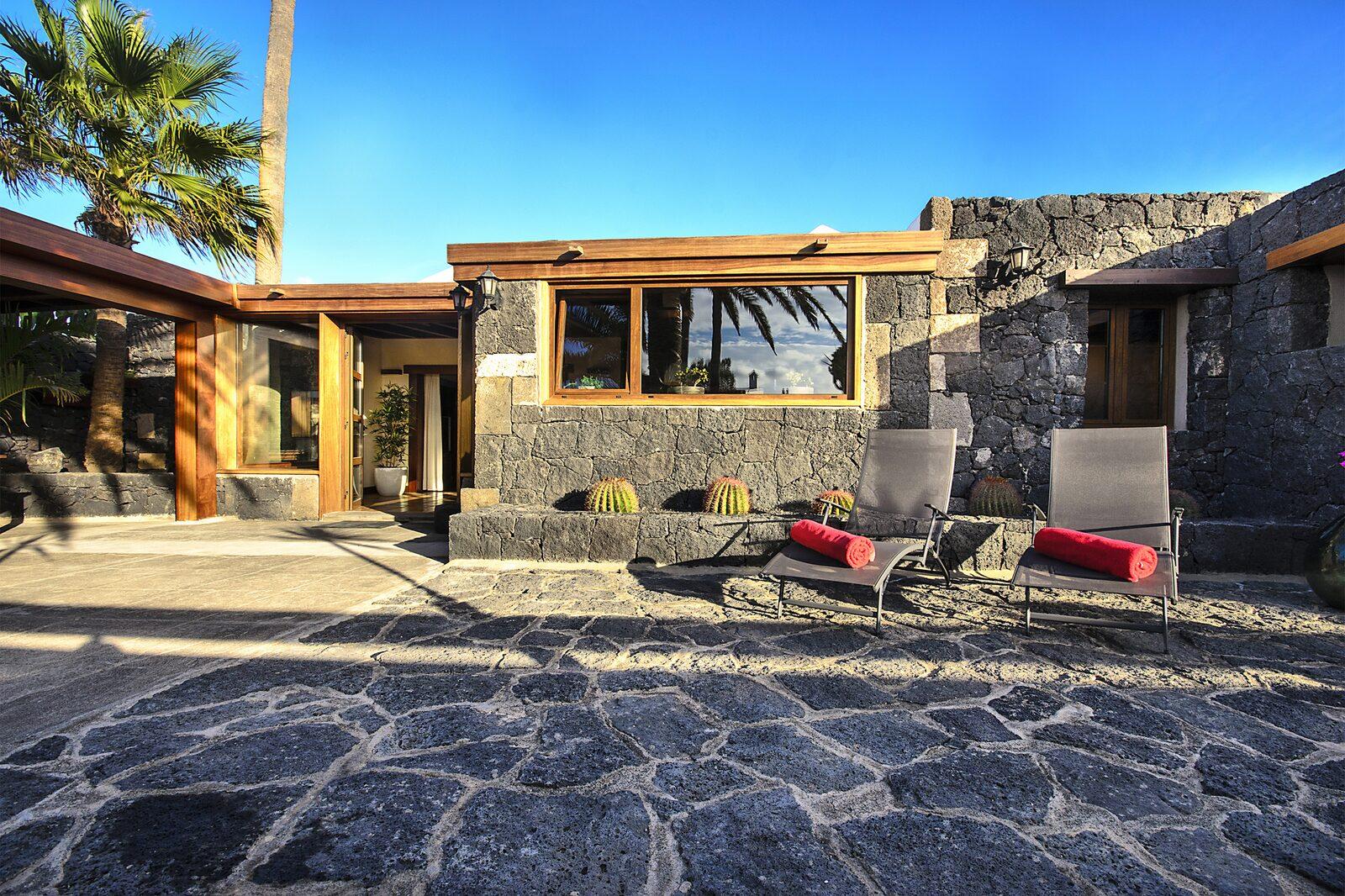 Casa Volcano | 3 persons