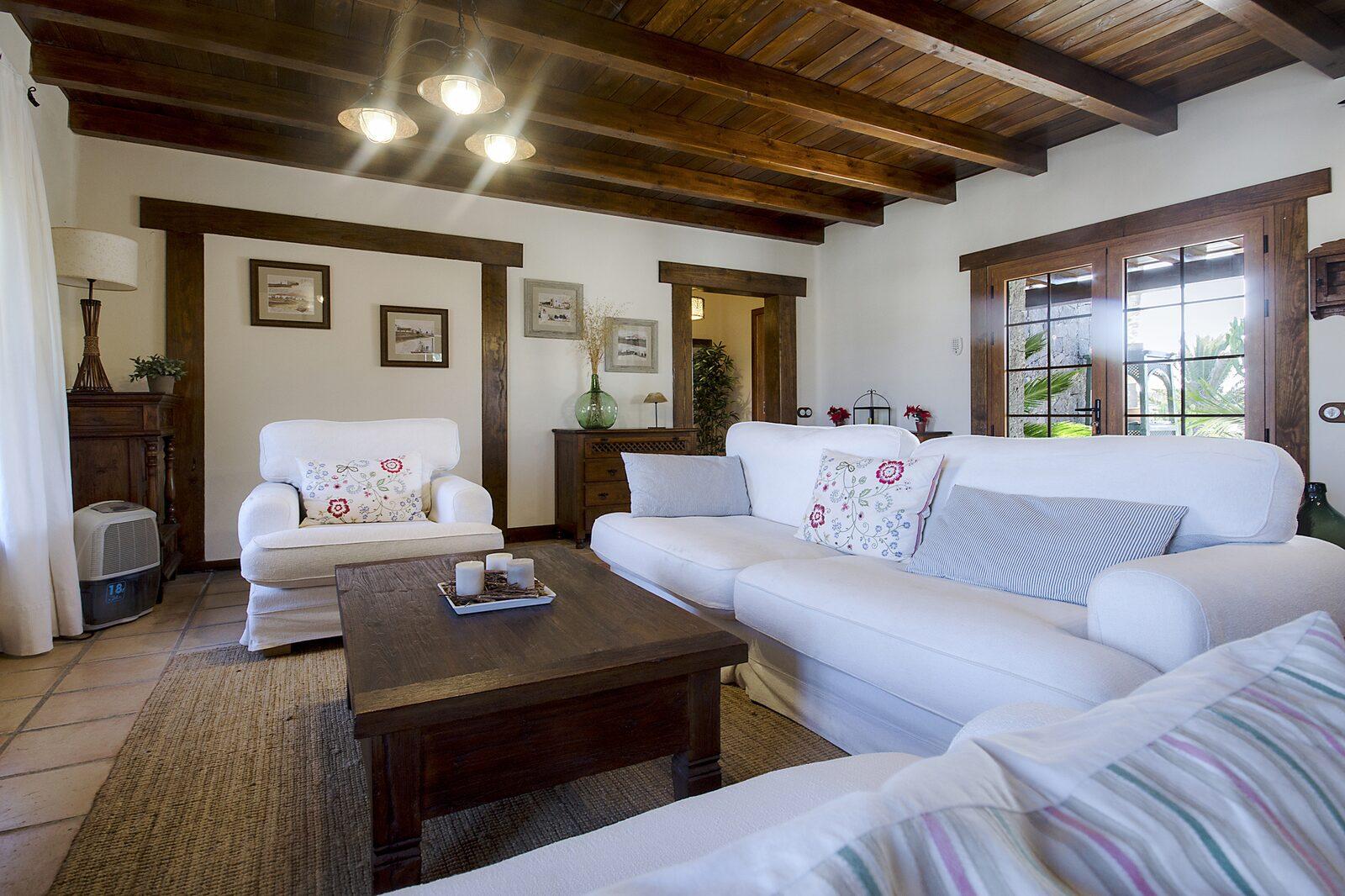 Villa Masdache | 6 persons