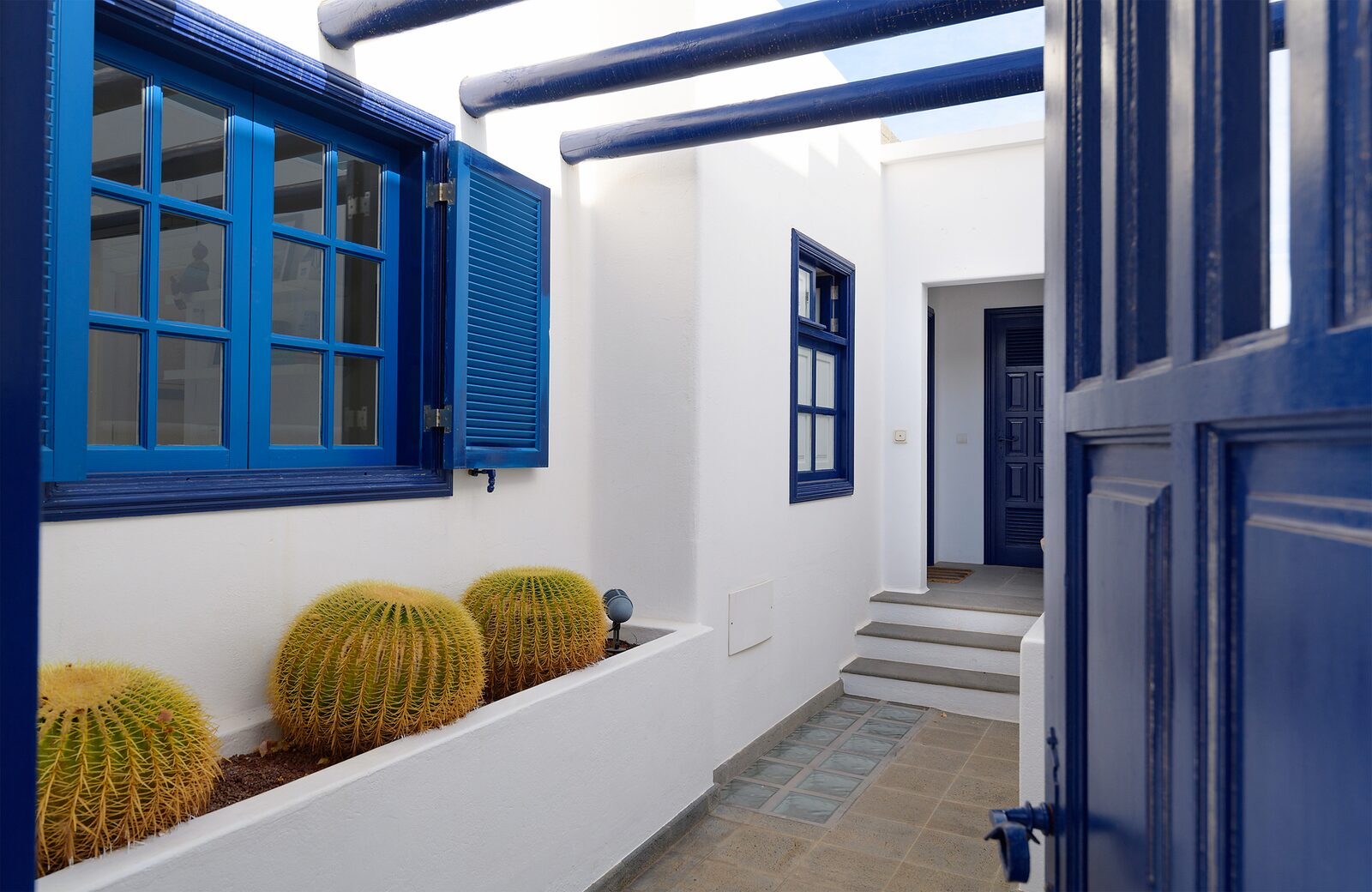 Casa Playa Blanca I   6 persons