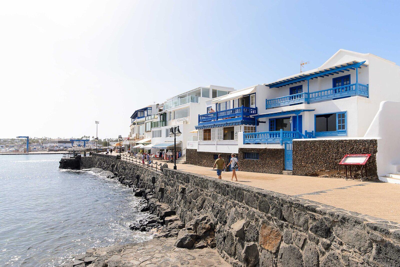 Casa Playa Blanca II | 6 persons