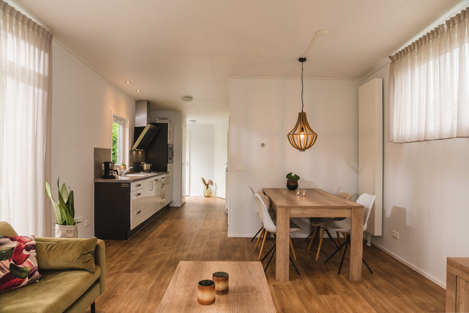 Luxury lodge | 6 pers.
