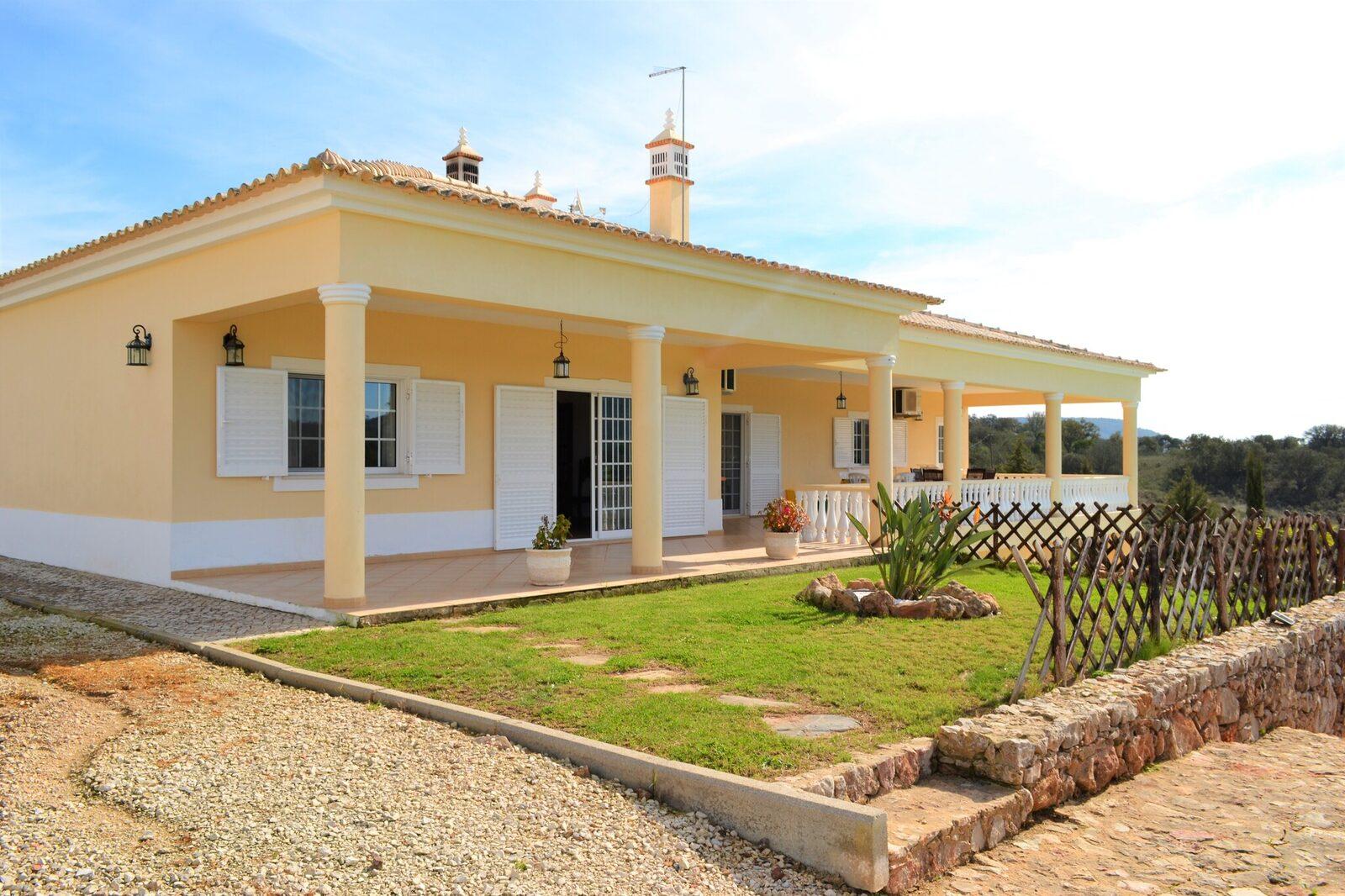 Villa Amarelo | 8 persons