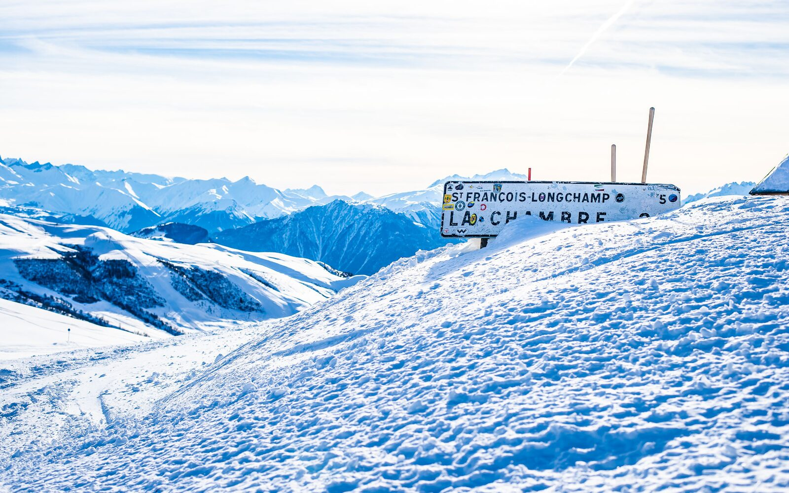 Ski passes 6 days High season + discount!