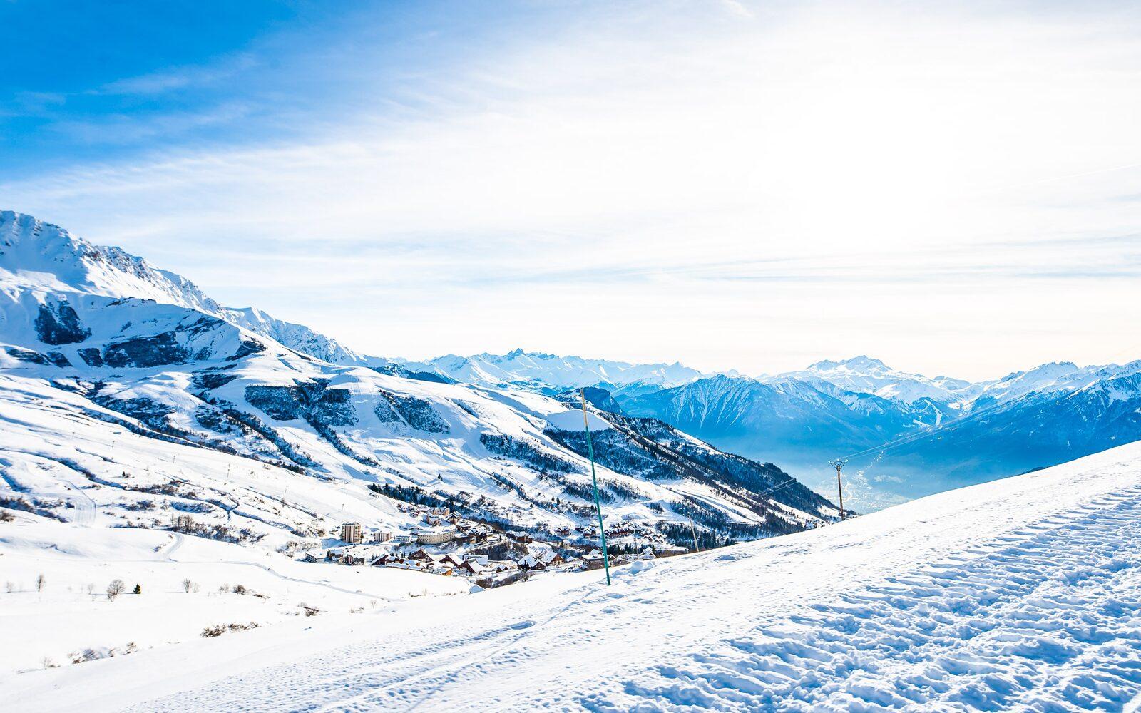 Ski passes 6 days Low season + discount!