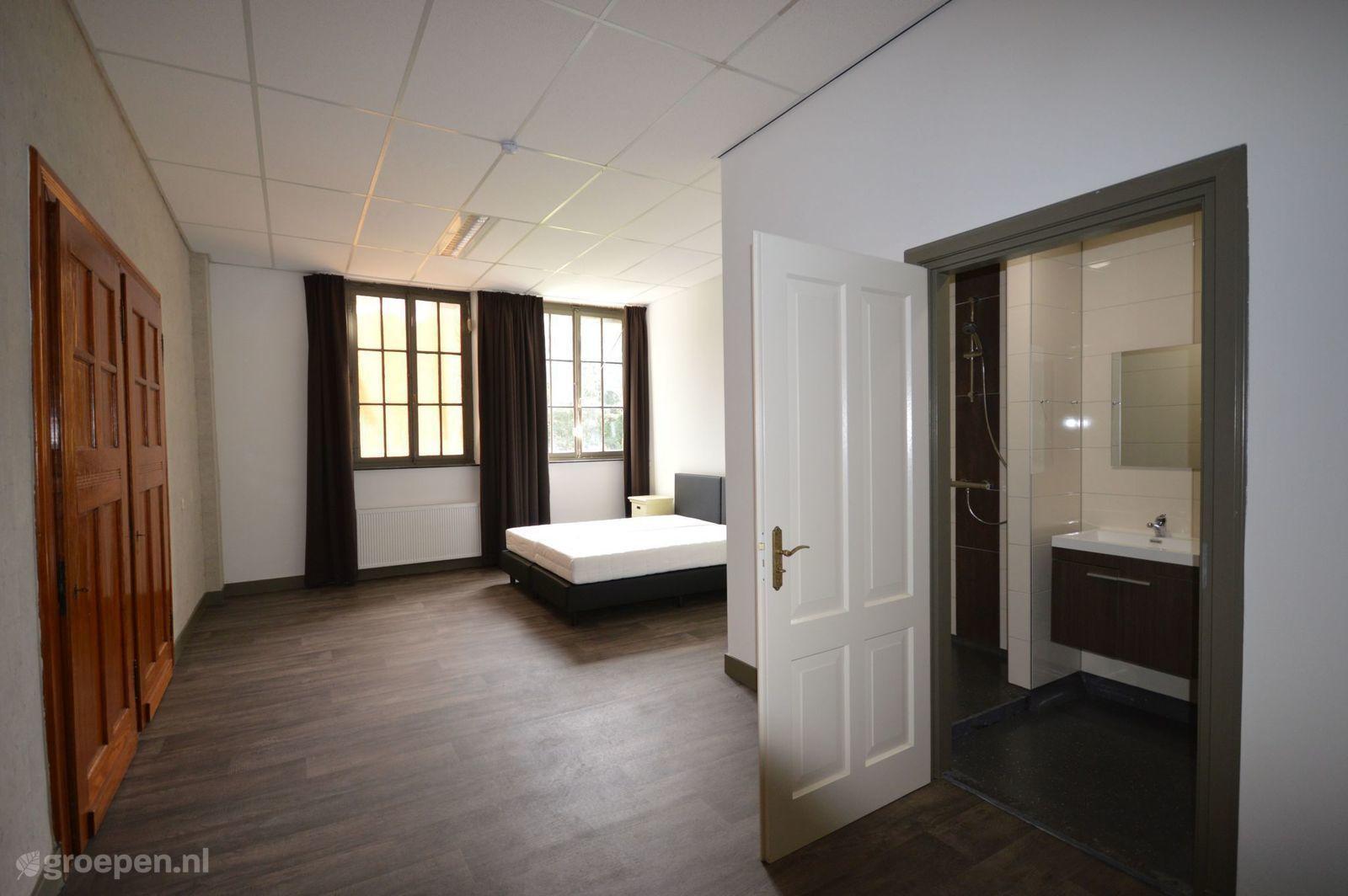 Group accommodation Slagharen