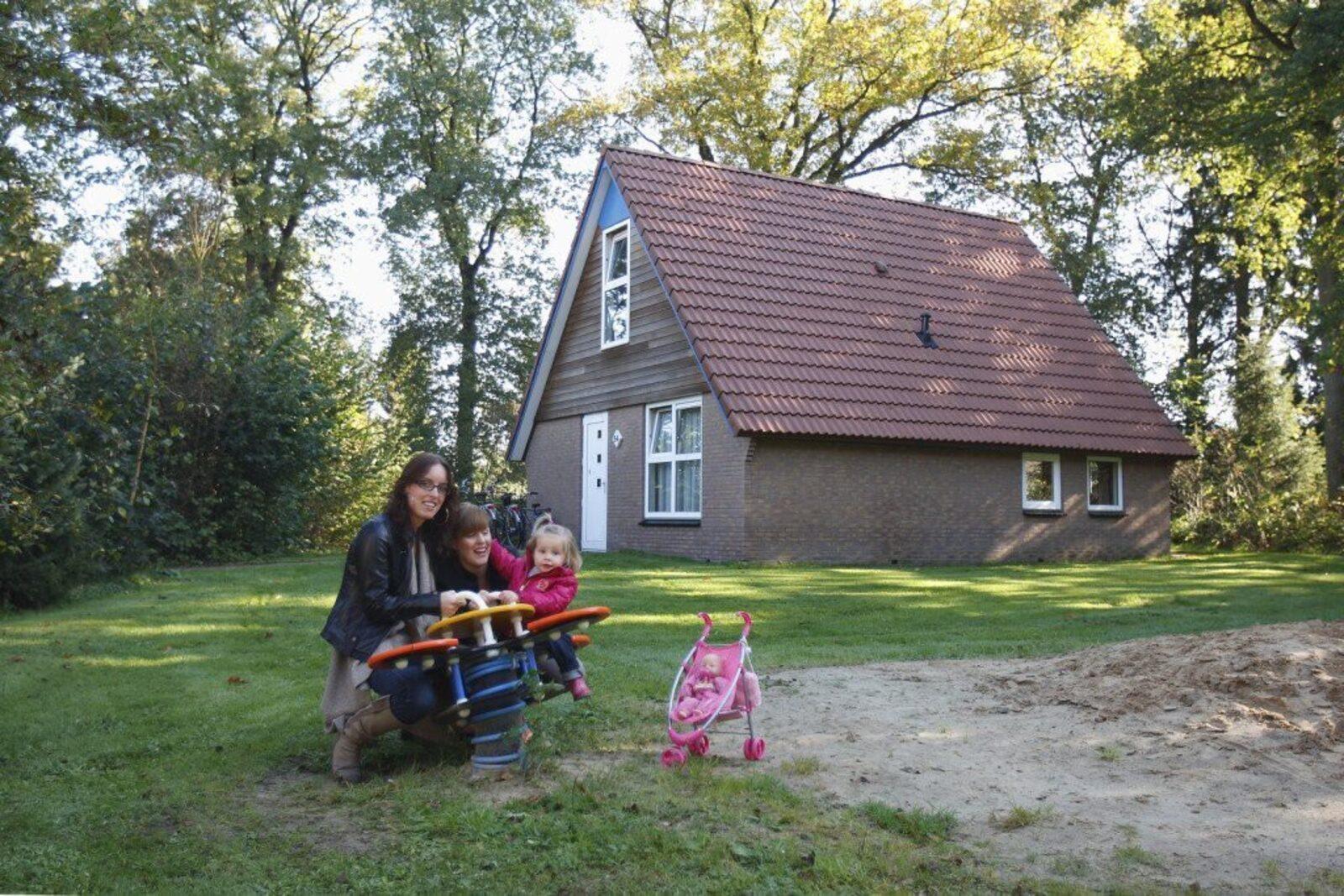 6-Persoons Vakantiehuis (C6)