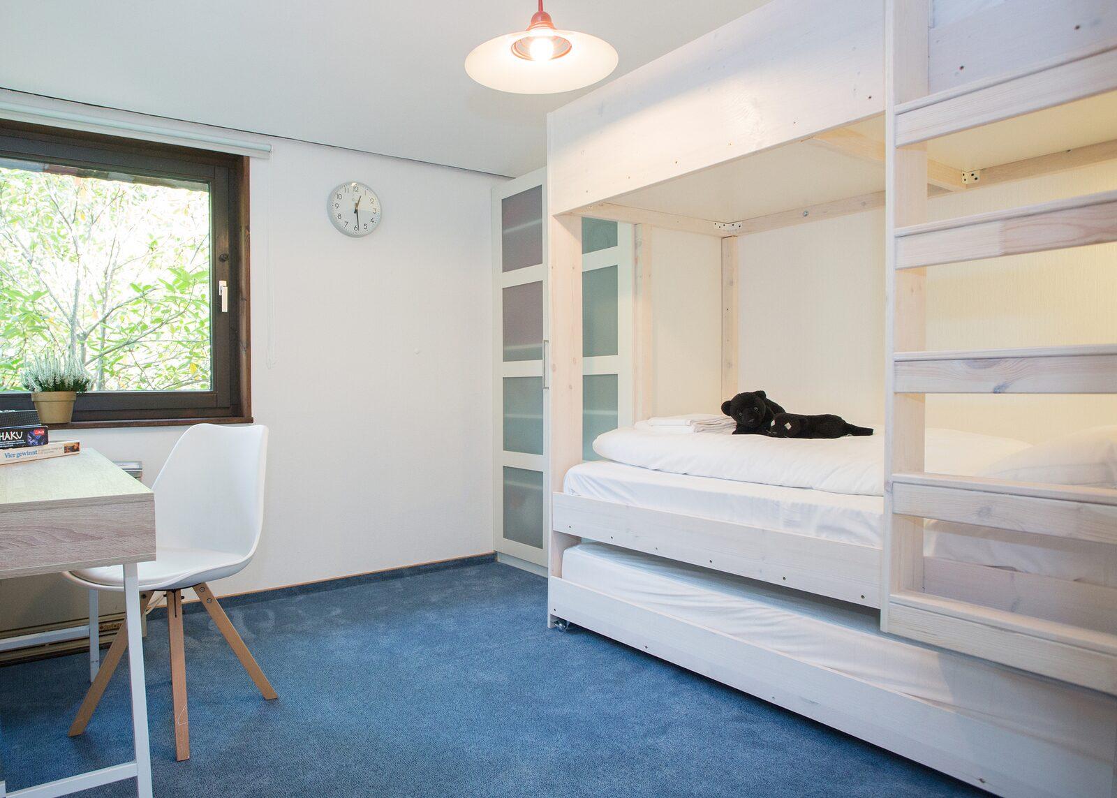 Ferienhaus - Margaritenweg 17-R | Niedersfeld