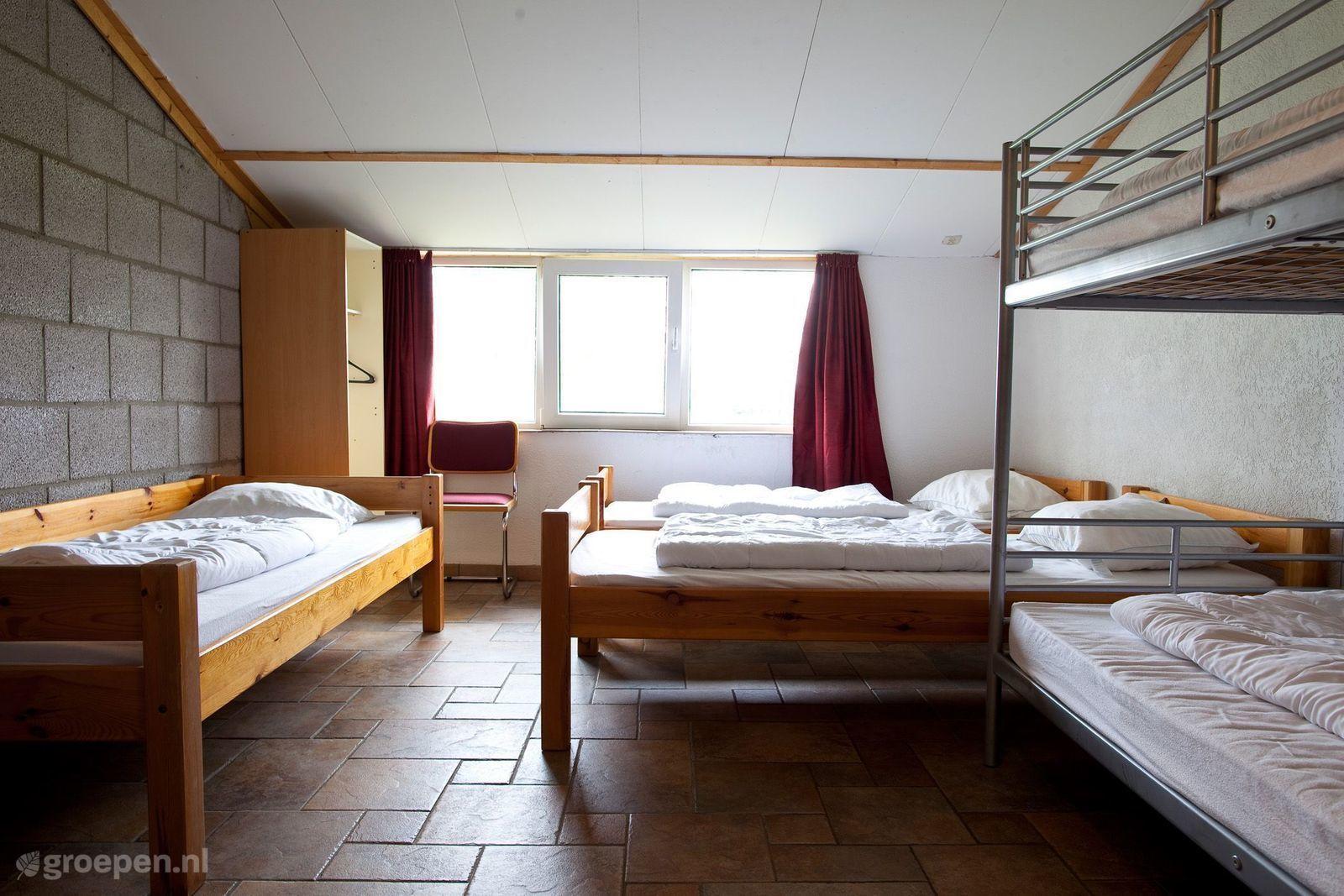 Vakantiehuis Sinderen