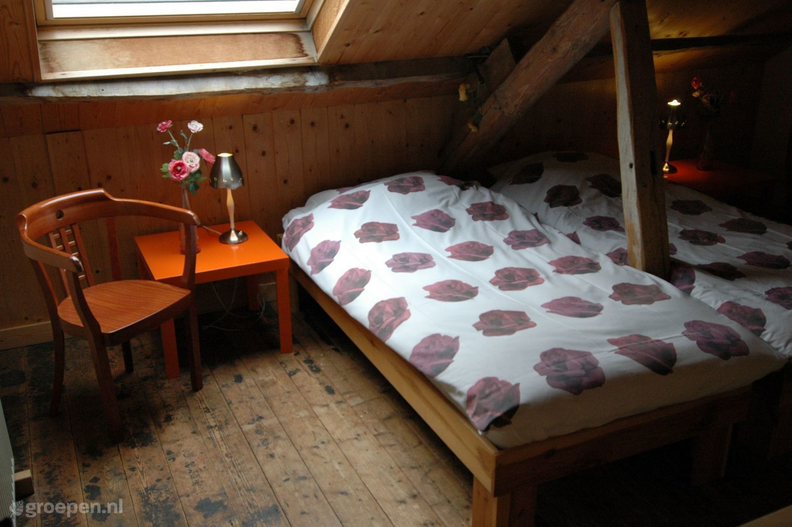 Group accommodation Sippenaeken