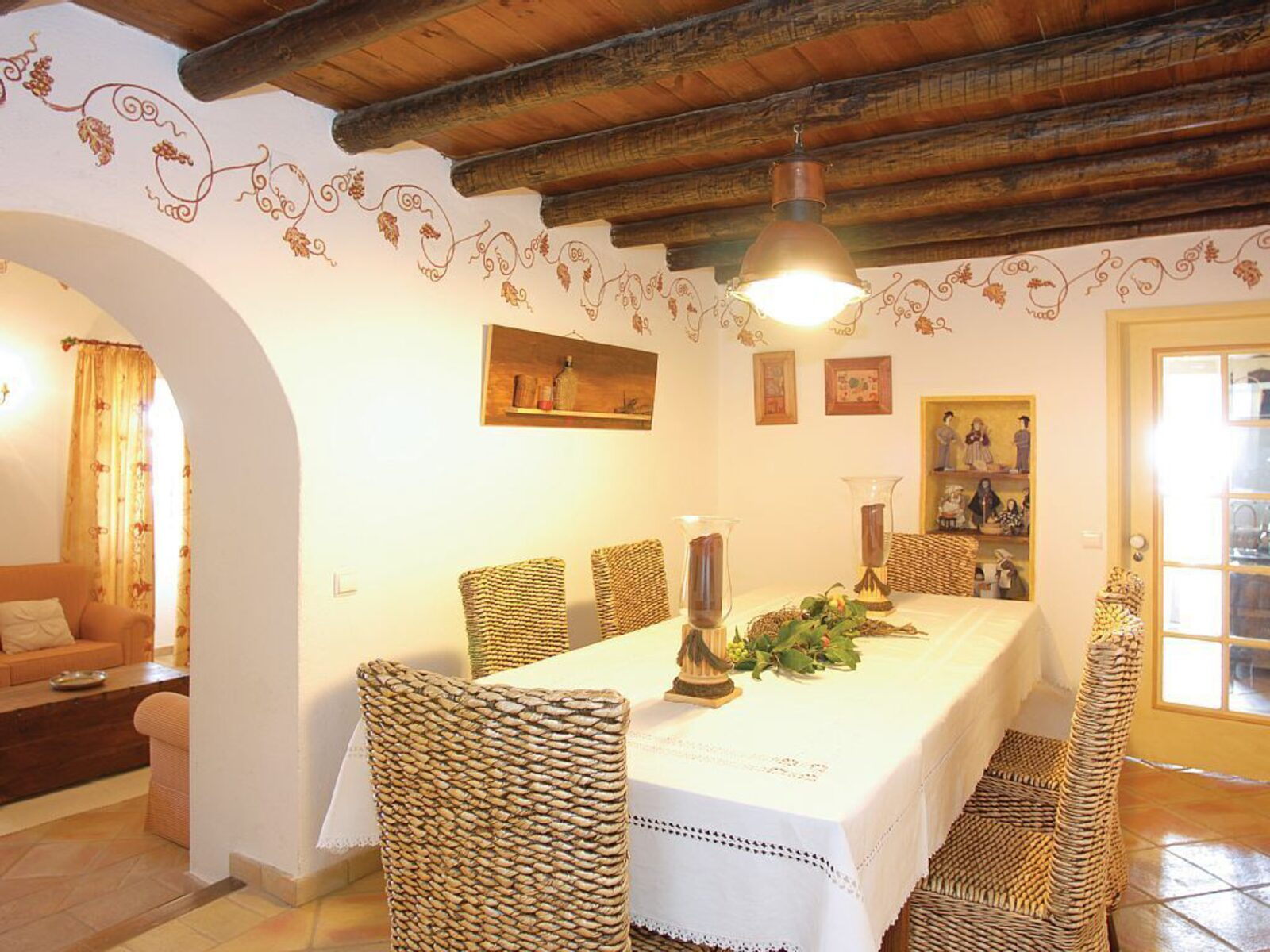 Villa Vilamoura   17 personen