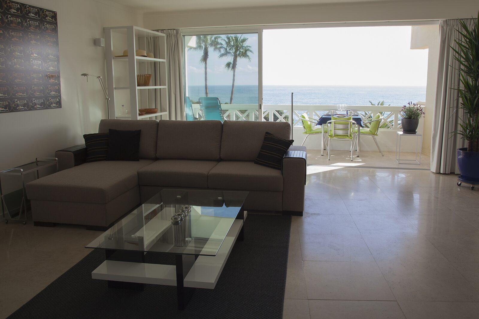 Apartment Brisa do Mar II | 2 personen