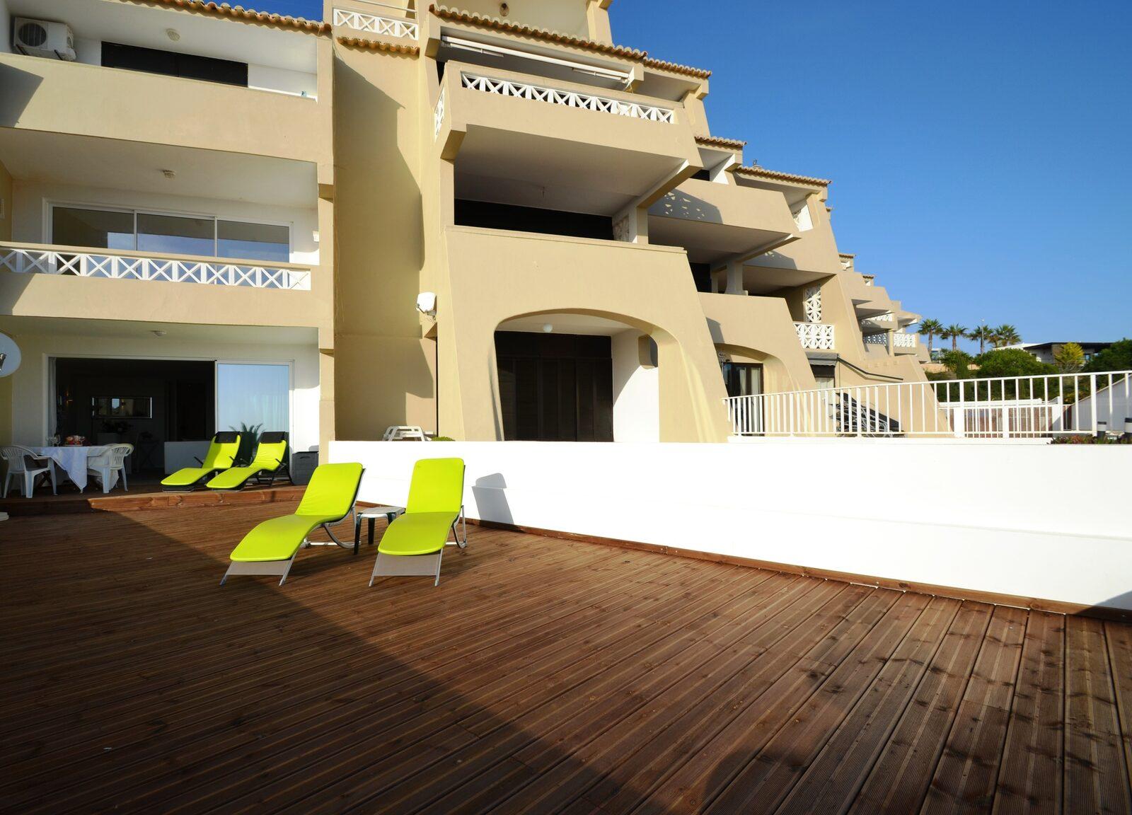 Apartment Brisa do Mar I | 2 persons