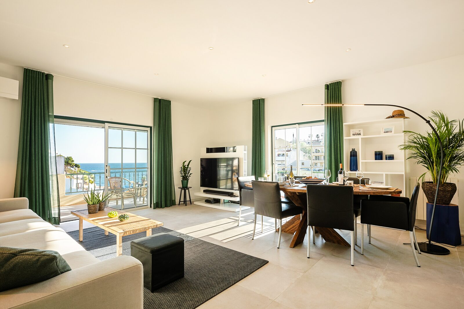 Apartment Carvoeiro   4 persons