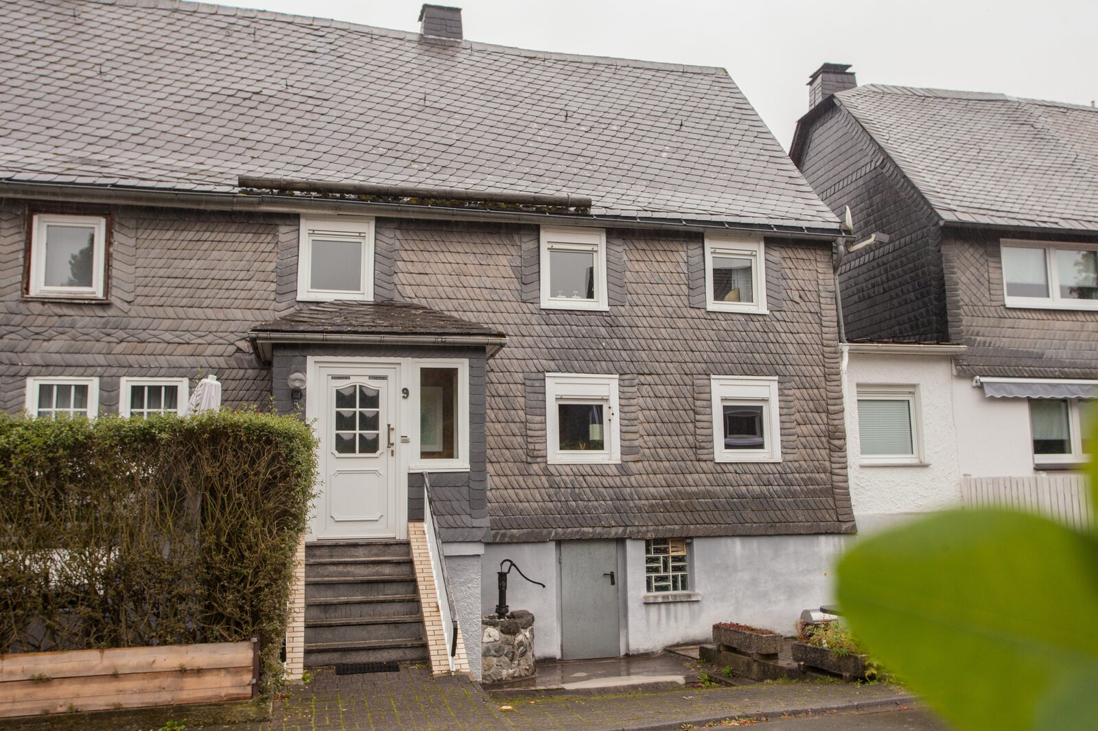 Ferienhaus - Antoniusstrasse 9   Gronebach