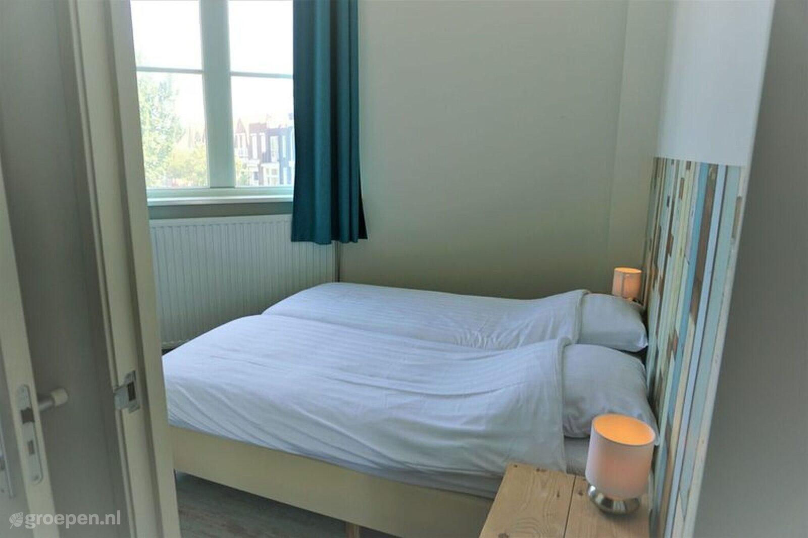 Vakantiehuis Vlissingen
