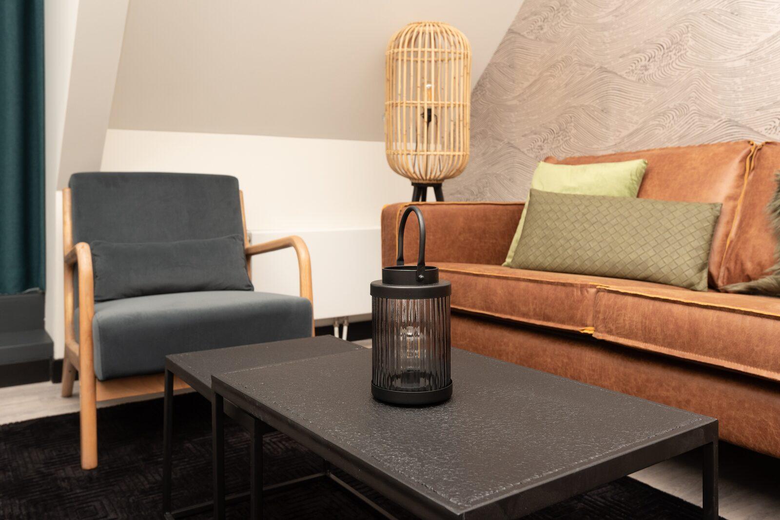 Luxe appartement - Jan van Renesseweg 1 | Renesse 'Bomont appartementen'