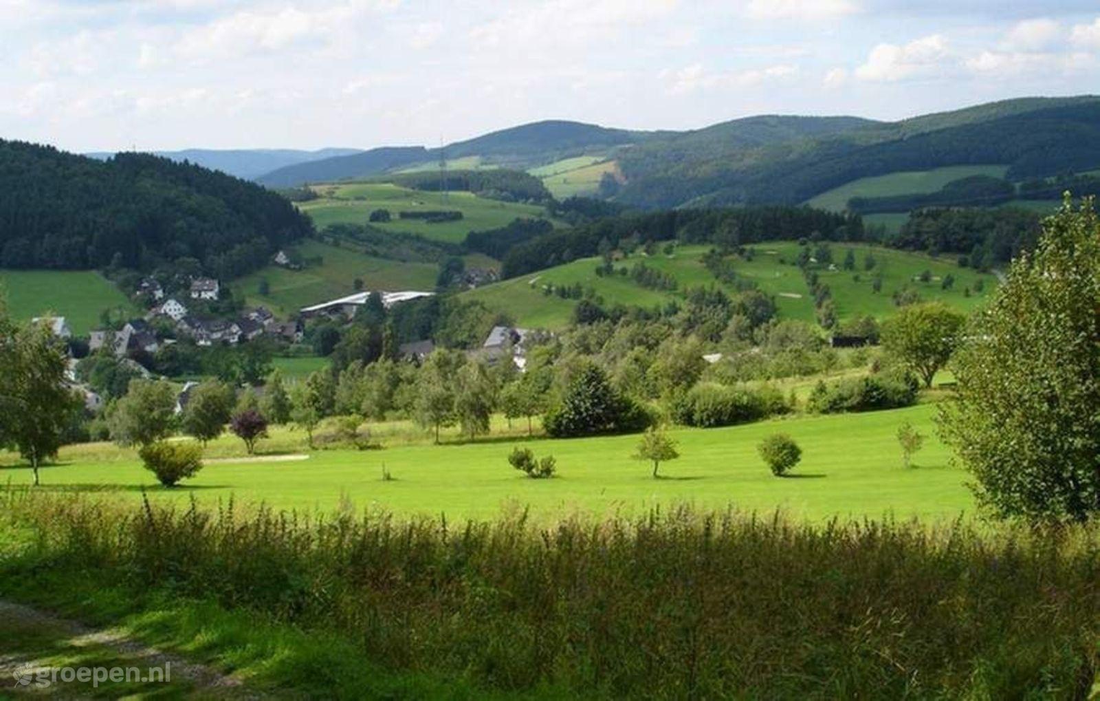 Holidayhome Schmallenberg