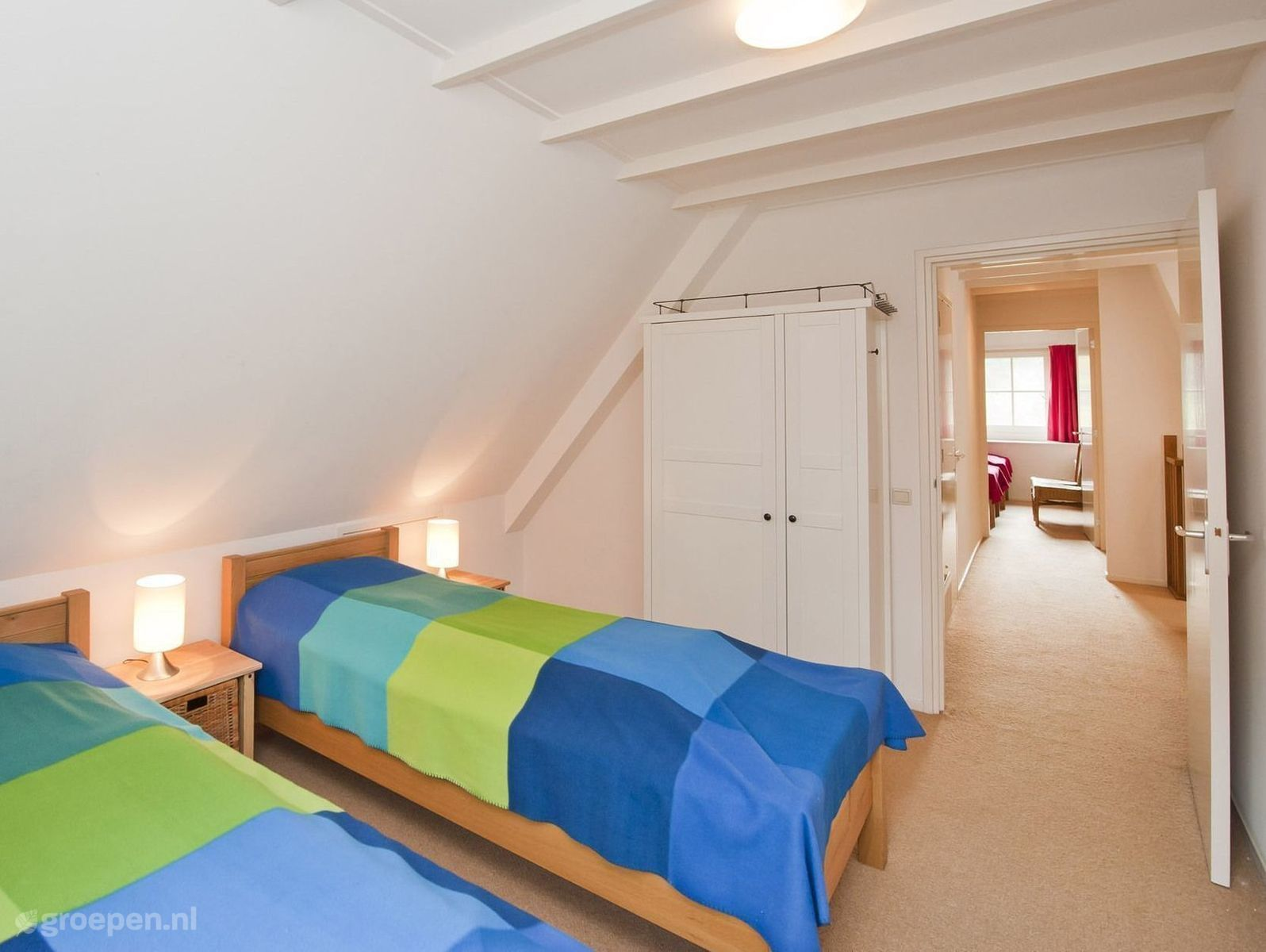 Group accommodation Tubbergen