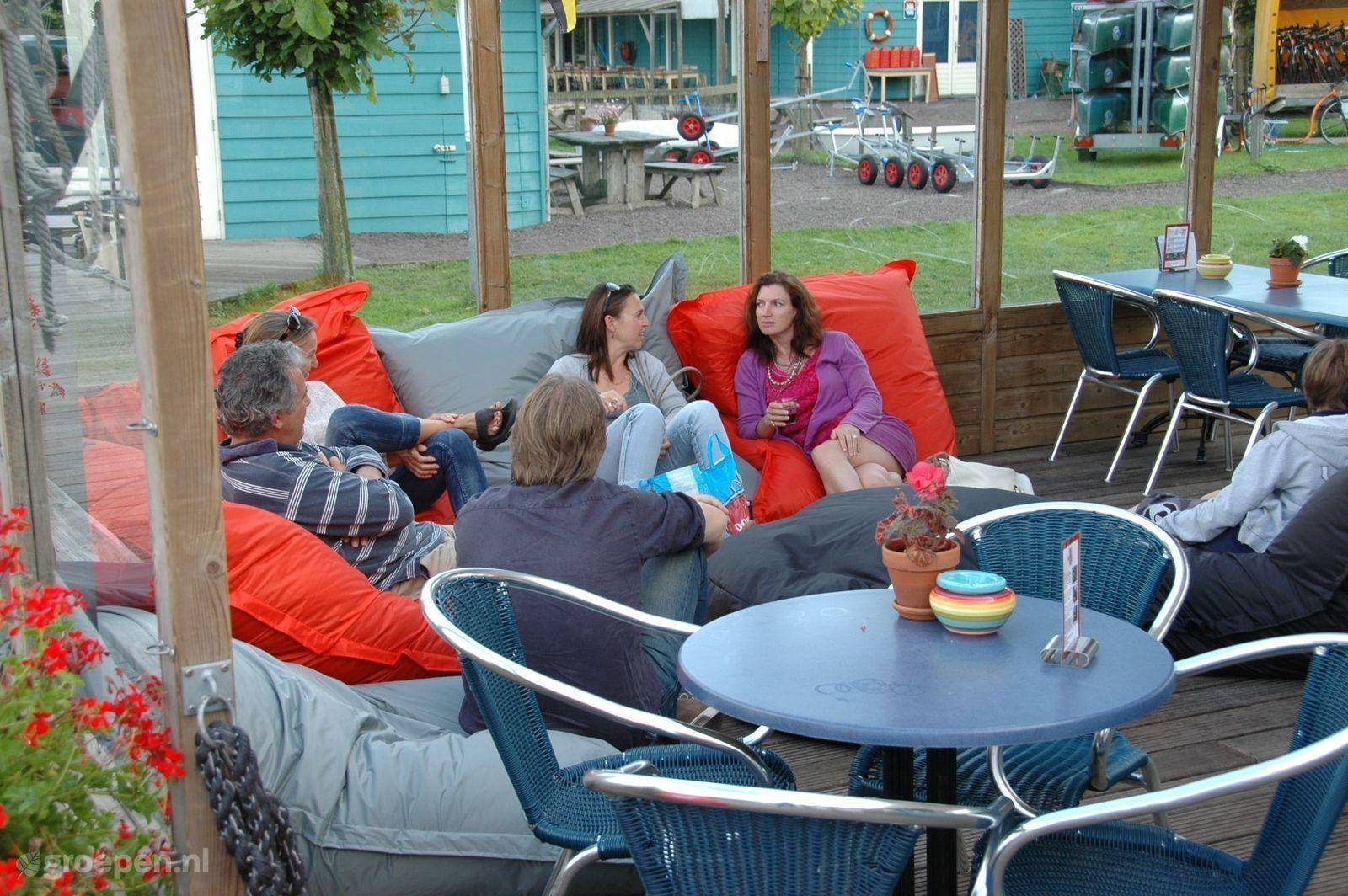 Gruppenunterkunft Vinkeveen