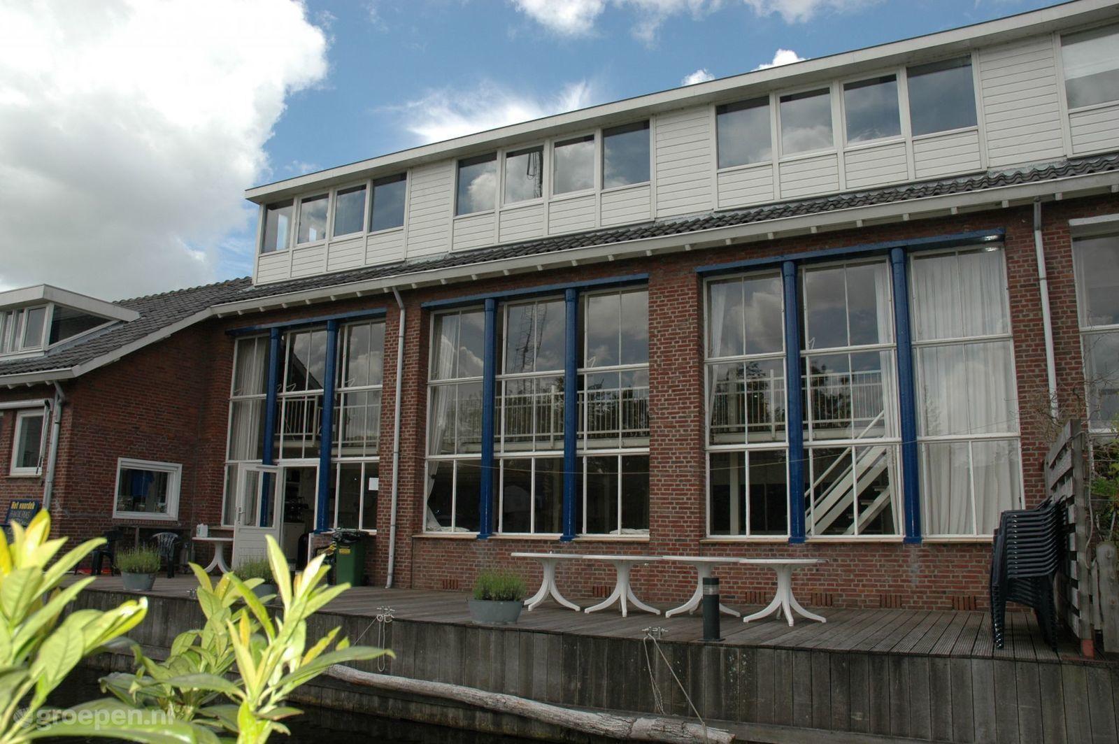 Vakantiehuis Vinkeveen