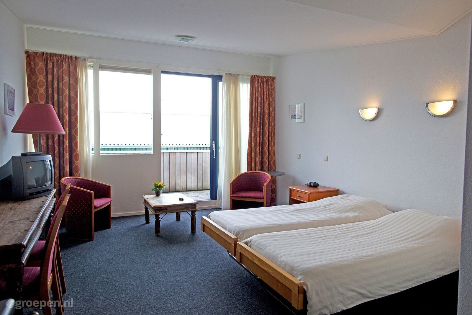 Group accommodation Vollenhove