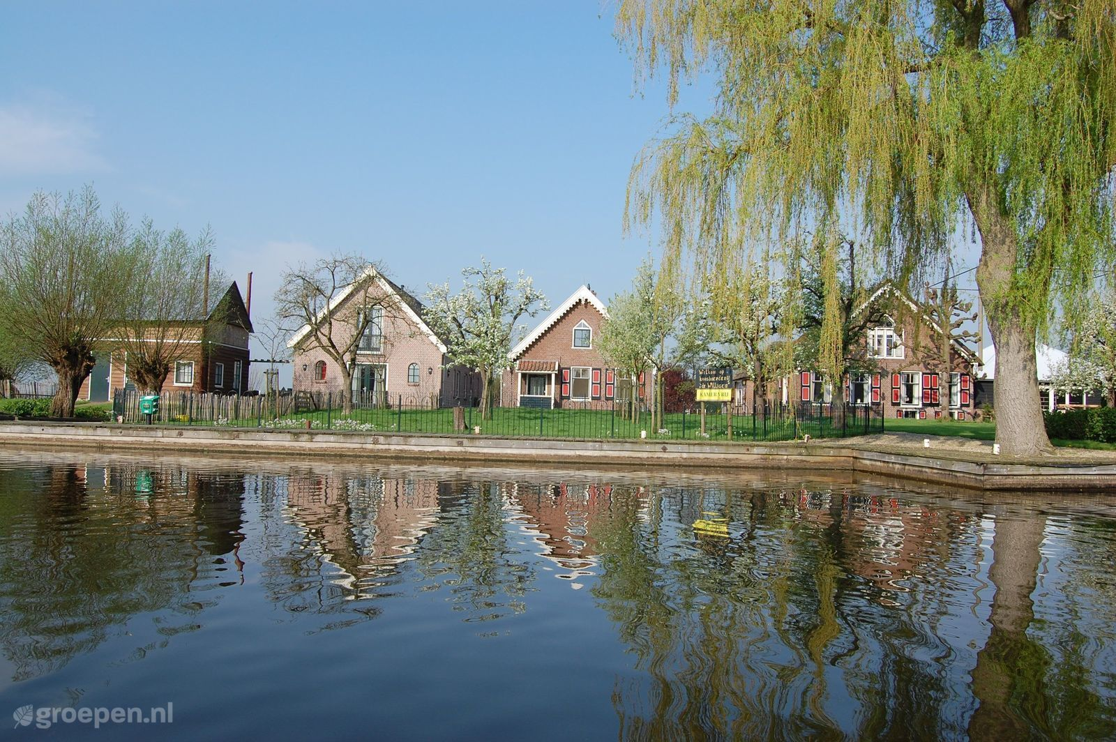 Holiday Farmhouse Vreeland