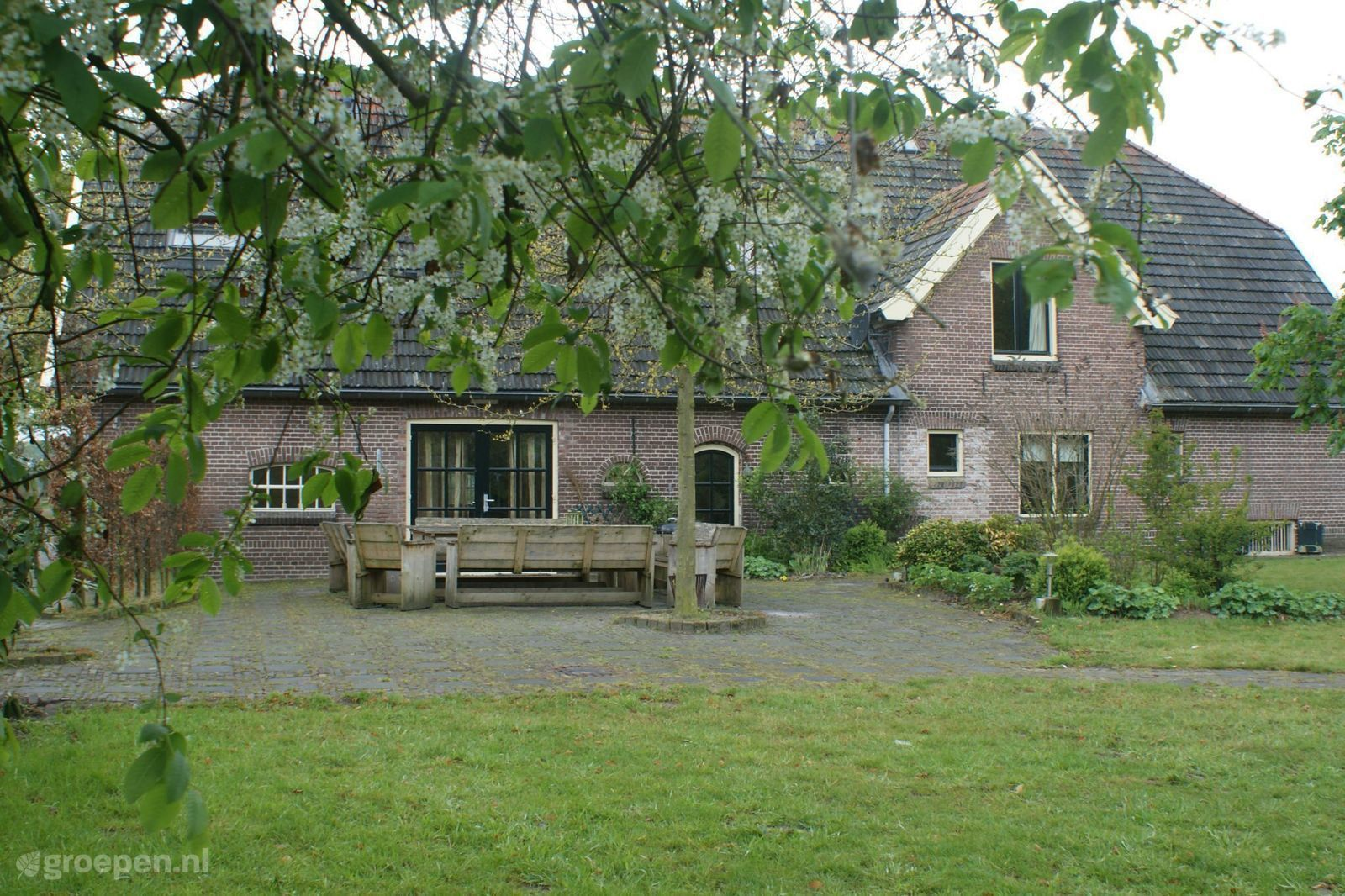 Holiday Farmhouse Woudenberg